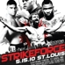 "Итоги турнира ""Strikeforce St. Louis: Heavy Artillery"""